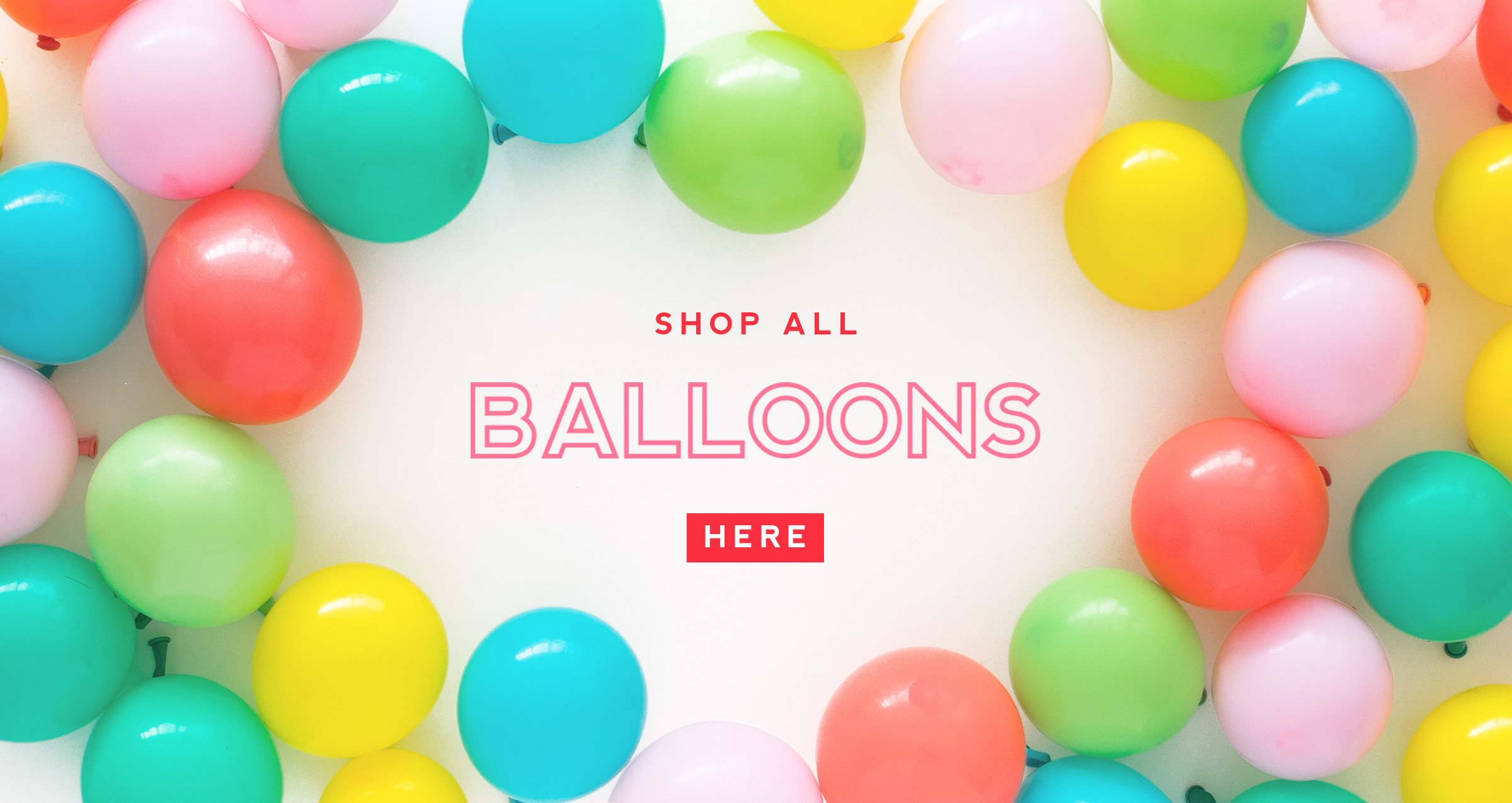 Balloons Home Page